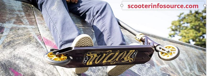 Best Fuzion Trick Scooters